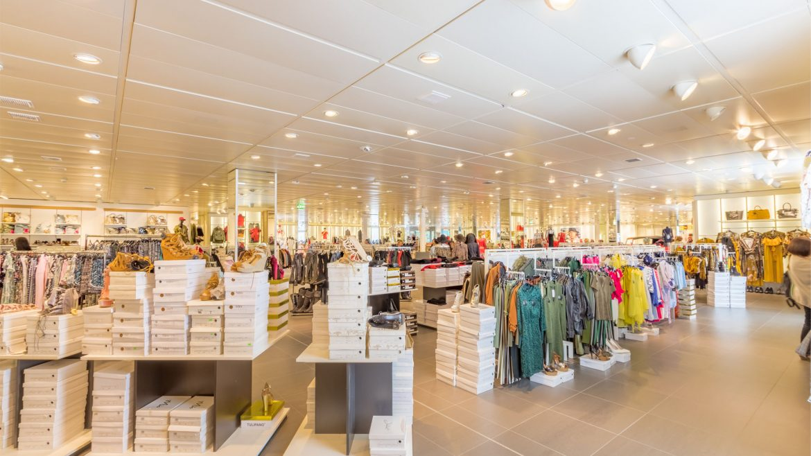 4 Stages of highly successful Omnichannel Retailing